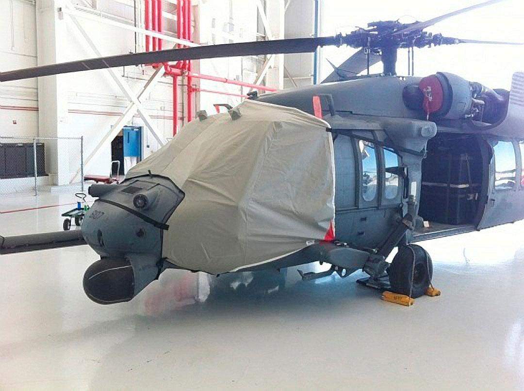 Elicottero H60 : Sikorsky uh hh mh blackhawk s etc coperture tappi ecc